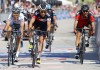 IAM Cycling's Sylvain Chavanel won the bunch sprint for third place.