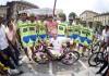Giro d' Italia 2015 - 98a Edizione - 21a tappa Torino - Milano 178 km - 31/05/2015 - Tinkoff - Saxo - foto Luca Bettini/BettiniPhoto©2015