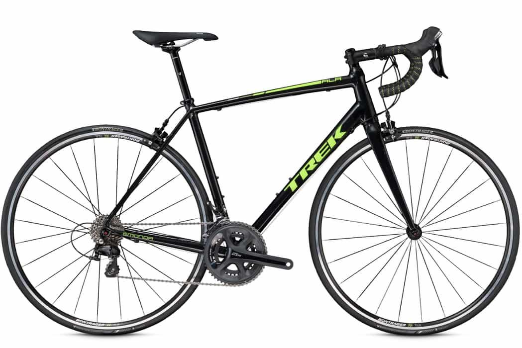 Trek Unveils Aluminum Emonda ALR | Road Bike Action