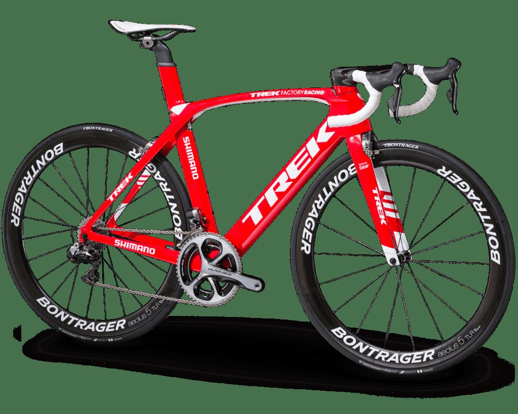 First Look 2016 Trek Madone Aero Road Bike