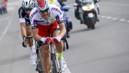 Giro delle Fiandre 2015