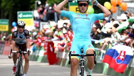 Tour de Suisse 2015 - 8a tappa Bern - Bern 164.6 km - 20/06/2015 - Alexey Lutsenko (Astana) - foto Graham Watson/BettiniPhoto©2015