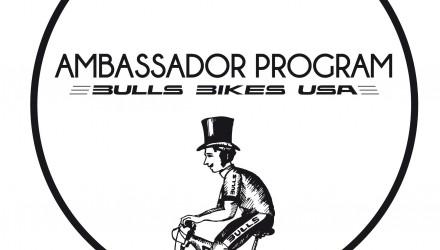 Bulls Ambassador Logo