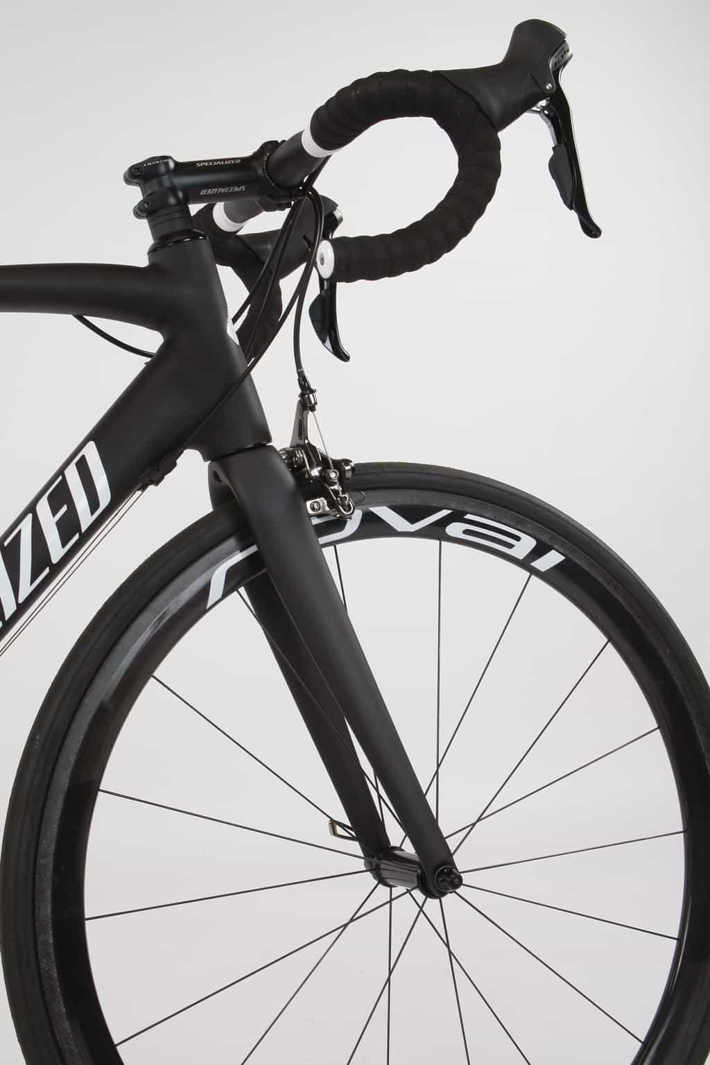 BIKE TEST: SPECIALIZED ALLEZ COMP RACE | Road Bike Action