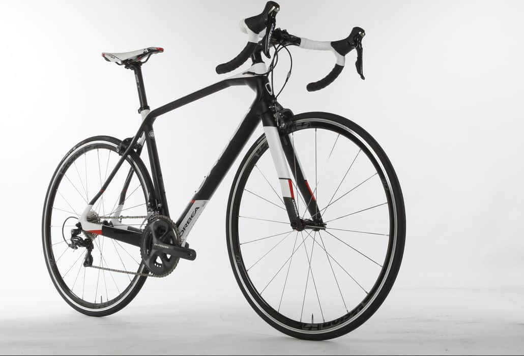 e768098eba5 Orbea then takes advantage of their OMP carbon to give mid-budget riders a  more comfortable ride being used in the $3000 Orca M30 to the $6800 Orca  M12 ...