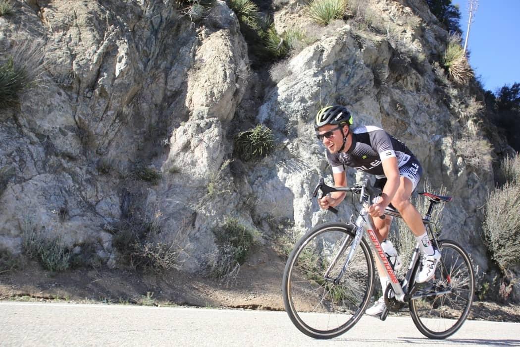 BIKE TEST: CANNONDALE SUPERSIX EVO FORCE RACING EDITION | Road Bike ...
