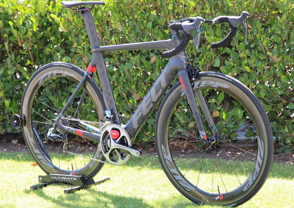 First Look: 2016 Felt Road Bikes