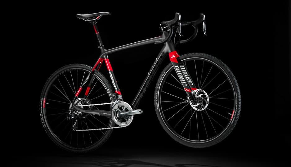 First Look: Niner's New BSB 'Cross Bike | Road Bike Action