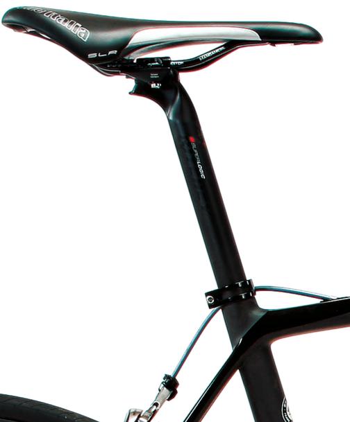 Bike Test Wilier Zero 7 Road Bike Action