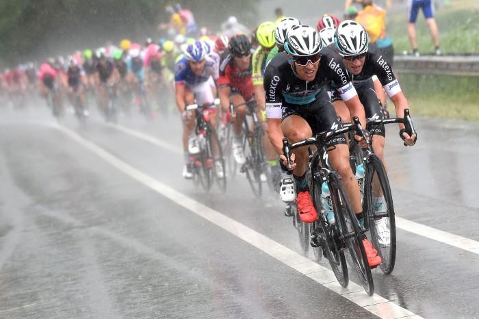 Tour de France 2015 - 102a Edizione - 2a tappa Utrecht - Zelande 166 km - 05/07/2015 - Zdenek Stybar (Etixx - Quick Step) - foto Graham Watson/BettiniPhoto©2015