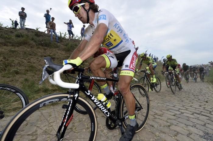 Tour de France 2015 - 102a Edizione - 4a tappa Seraing - Cambrai 223.5 km - 07/07/2015 - Peter Sagan (Tinkoff - Saxo) - foto Nico Vereecken/PN/BettiniPhoto©2015