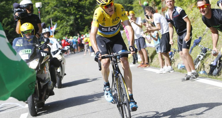 Tour de France 2015 - 102a Edizione - 10a tappa Tarbes - La Pierre Saint Martin 167 km - 14/07/2015 -  - foto Luca Bettini/BettiniPhoto©2015