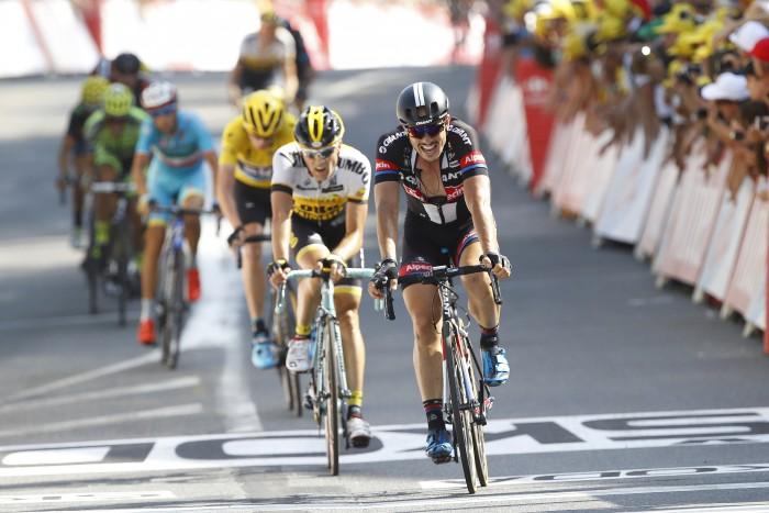 Tour de France 2015 - 102a Edizione - 13a tappa Muret - Rodez 198.5 km- 17/07/2015 - John Degenkolb (Giant - Alpecin) - foto Luca Bettini/BettiniPhoto©2015
