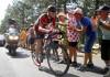 Tour de France 2015 - 102a Edizione - 14a tappa Rodez - Mende 178.5 km- 18/07/2015 - Tejay Van Garderen (BMC) - foto Luca Bettini/BettiniPhoto©2015