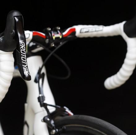 Tour de France 2015 - 102a Edizione - 2a Giornata di Riposo - Gap - 21/07/2015 - FSA - Specialized - Michal Kwiatkowski (Etixx - Quick Step) - foto Luca Bettini/BettiniPhoto©2015