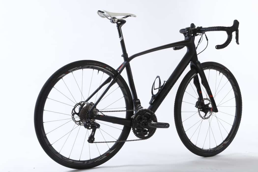 road bike action bike test specialized diverge carbon di2. Black Bedroom Furniture Sets. Home Design Ideas