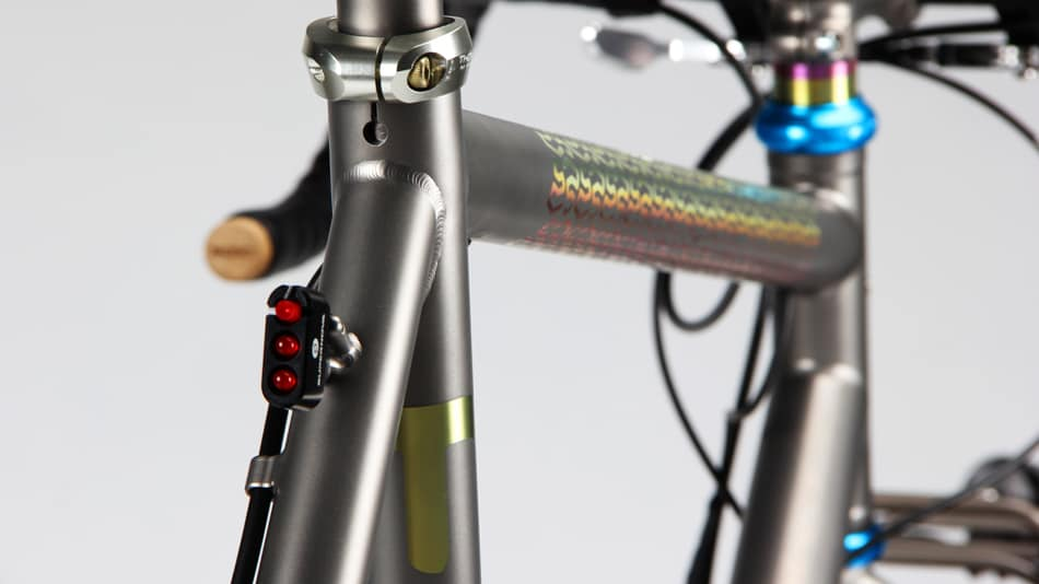 Firefly Bicycles: Beauty In The Details | Road Bike Action