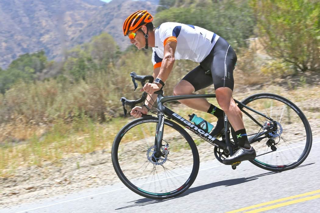 c423bb00 BIKE TEST: Bianchi Impulso Disc | Road Bike Action