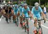 Vuelta Spagna 2015 - 70a Edizione - 11a tappa Andorra la Vella - Cortals d'Encamp 138 km - 02/09/2015 - Alessandro Vanotti (Astana) - foto Graham Watson/BettiniPhoto©2015