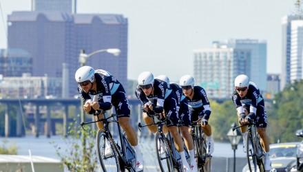 Campionati del Mondo Richmond 2015 - Road World Championship 2015 - Cronosquadre UCI Uomini Elite' 38,6 km - 20/09/2015 - Etixx - QuickStep - foto Luca Bettini/BettiniPhoto©2015