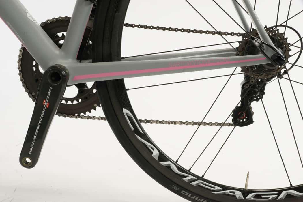 BIKE TEST: Sarto Seta | Road Bike Action