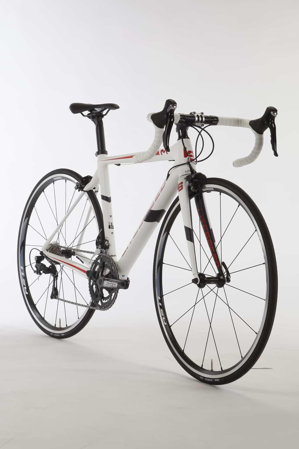 BIKE TEST: Litespeed M1 Carbon Road Bike   Road Bike Action