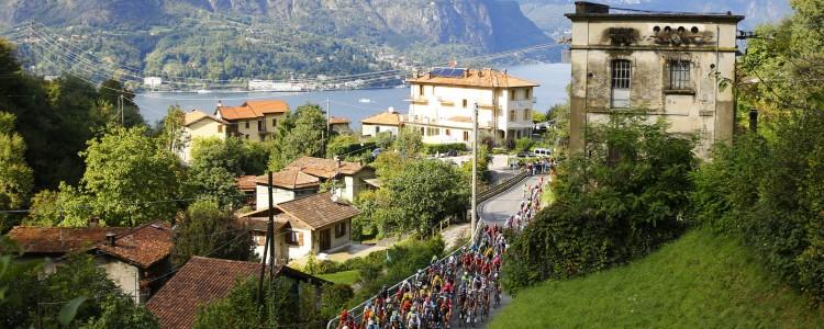 Il Lombardia 2015 - Bergamo - Como 245 km - 04-10-2015 - Ghisallo - foto Luca Bettini/BettiniPhoto©2015