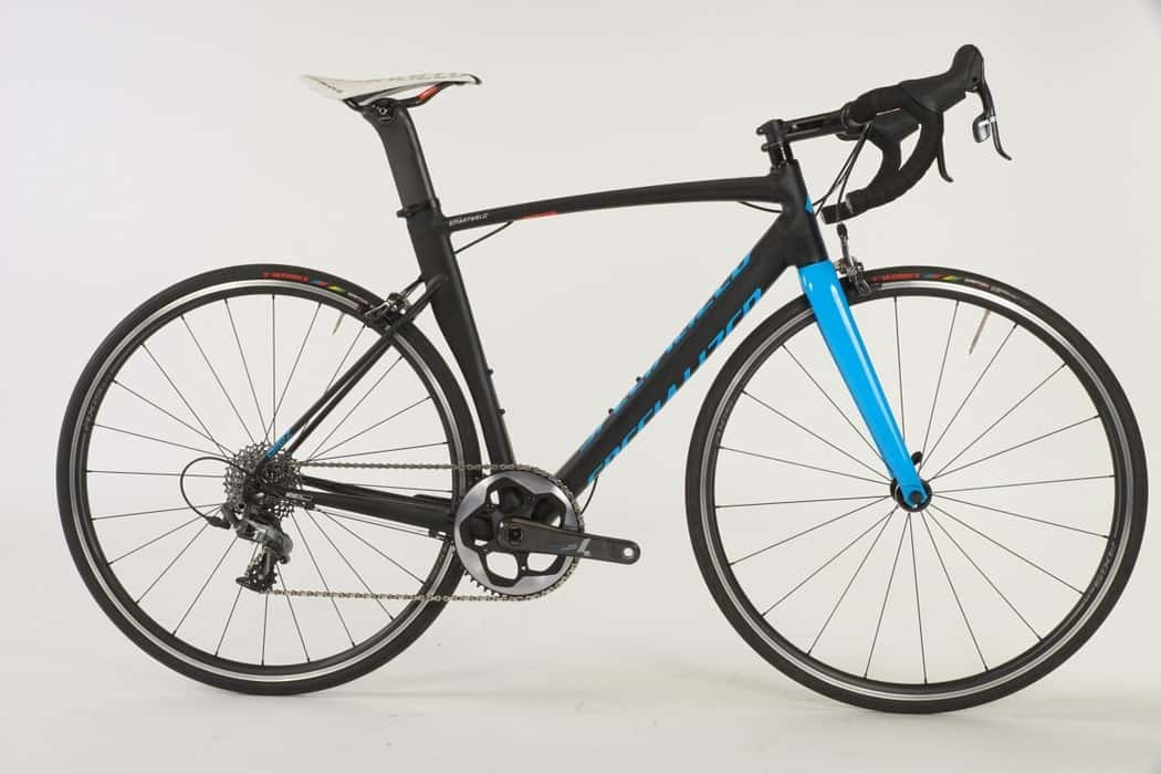 Specialized Allez Sprint X1 Expert | Road Bike Action