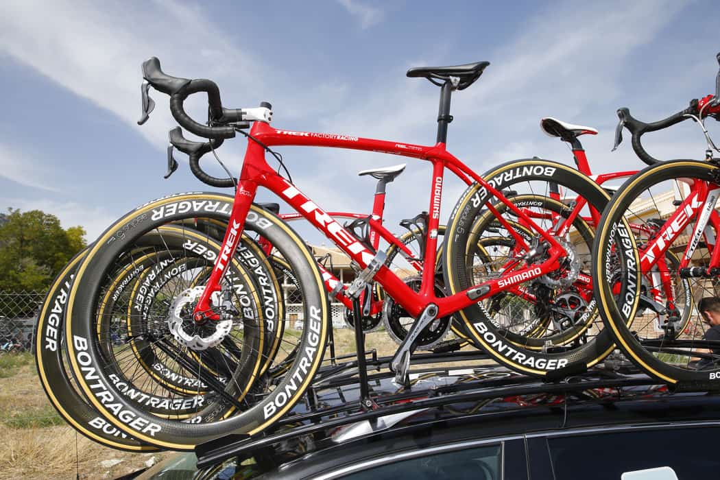 UCI Lifts Road Disc Brake Ban for 2016
