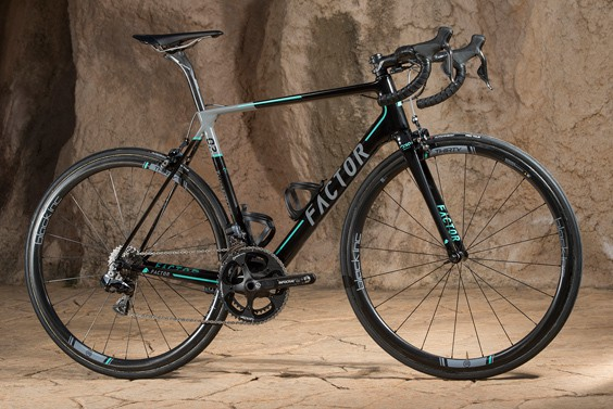 1add9dcff FIRST LOOK  Factor Bikes Hit The Pro Circuit