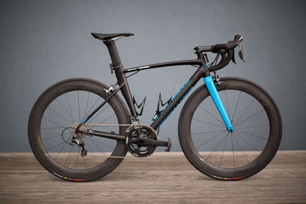 First Ride: Specialized Allez DSW Sprint X2 | Road Bike Action
