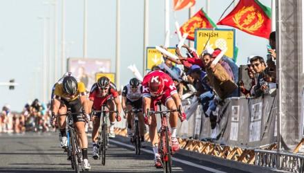 Kristoff Qatar