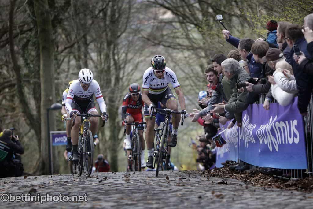 Gent-Wevelgem-race