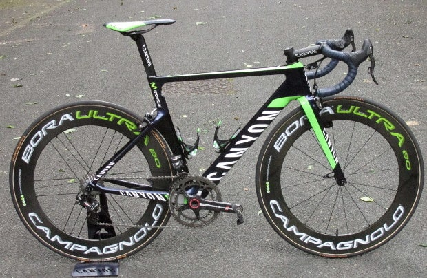 Canyon Bikes Soon To Arrive In America | Road Bike Action