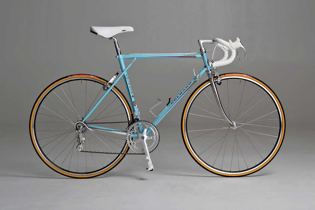 Dating colnago c40