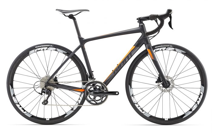 Giant Contend SL Disc