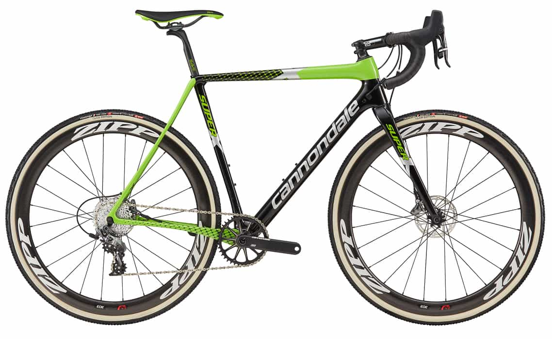 e1f4c4332d2 First Look: Cannondale's All New SuperX | Road Bike Action