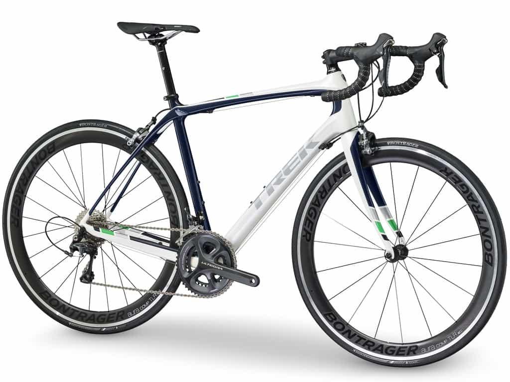 First Ride: 2020 Trek Domane SLR 9 9 | Road Bike Action