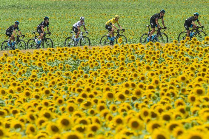 Tour de France 2015 - 102a Edizione - 13a tappa Muret - Rodez 198.5 km- 17/07/2015 - Veduta - foto Graham Watson/BettiniPhoto©2015