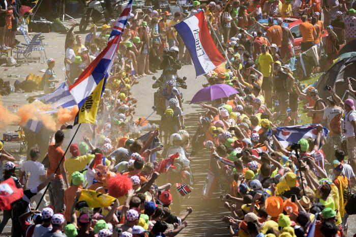 Tour de France 2015 - 102a Edizione - 20a tappa Alpe d'huet - 20/07/2015 - Alpe d'Huez - foto Nico Vereecken/PN/BettiniPhoto©2015