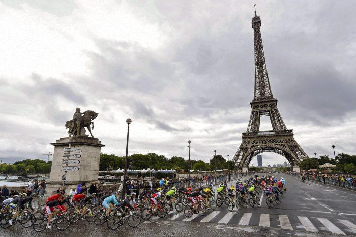 Tour de France 2015 - 102a Edizione - 21a tappa Sevres - Paris Champs Elysees 109.5 km - 26/07/2015 - Veduta - foto Vincent Kalut/PN/BettiniPhoto©2015