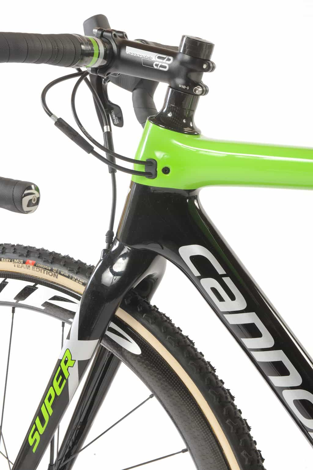 3e692b4a5f3 First Look: Cannondale's All New SuperX | Road Bike Action