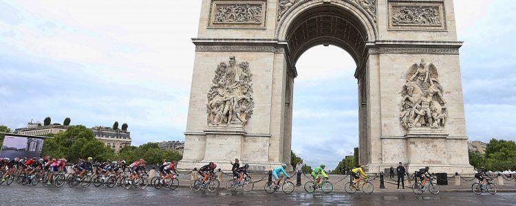 Tour de France 2015 - 102a Edizione - 21a tappa Sevres - Paris Champs Elysees 109.5 km - 26/07/2015 - Veduta - foto Ilario Biondi/BettiniPhoto©2015