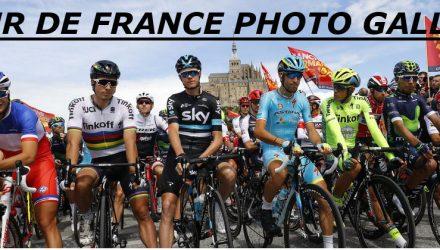 Tour de France 2016 - 103a Edizione - 1a tappa Mont Saint Michel - Utah Beach Sainte Marie du Mont 188 km - 02/07/2016 -  - foto Luca Bettini/BettiniPhoto©2016