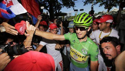Tour de France 2016 - 103a Edizione - 16a tappa Moirans en Montagne - Berne 209 km - 18/07/2016 - Peter Sagan (Tinkoff) - foto Jan De Meuleneir/PN/BettiniPhoto©2016