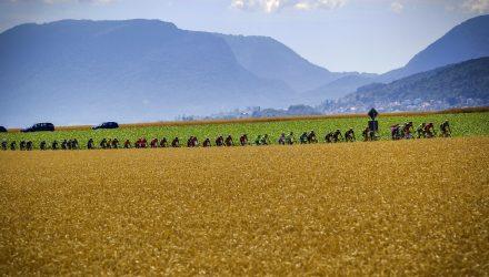 Tour de France 2016 - 103a Edizione - 16a tappa Moirans en Montagne - Berne 209 km - 18/07/2016 - Veduta - foto Jan De Meuleneir/PN/BettiniPhoto©2016