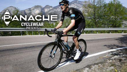 Giro del Trentino Melinda 2016 - 3a tappa Sillian - Mezzolombardo 204,5 km - 21/04/2016 - Ian Boswell (Team Sky) - foto Luca Bettini/BettiniPhoto©2016
