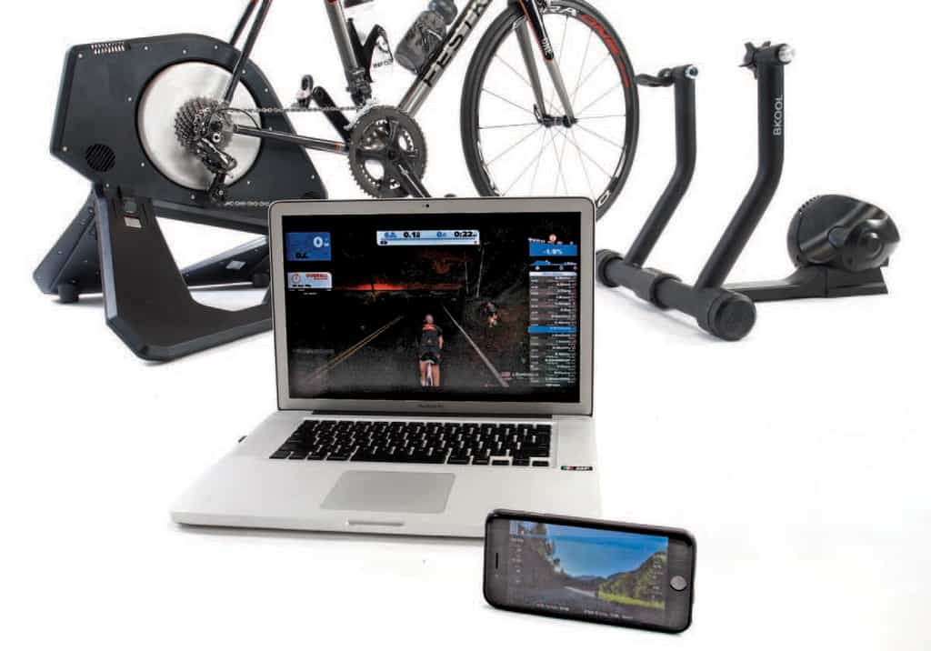 Indoor Training Has Never Been So Good | Road Bike Action