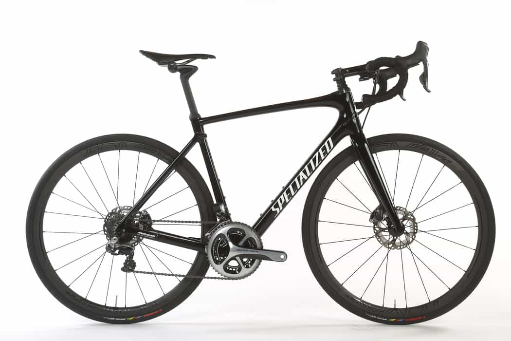 Ride Review: 2017 Specialized Roubaix Adds \