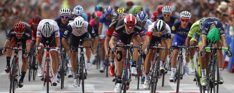 Vuelta Spagna 2016 - 18a tappa Requena - Gandia 200.6 km - 08/09/2016 - Magnus Cort Nielsen (Orica - BikeExchange) - foto Graham Watson/BettiniPhoto©2016
